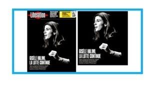 Disparition de l'avocate française Gisèle Halimi