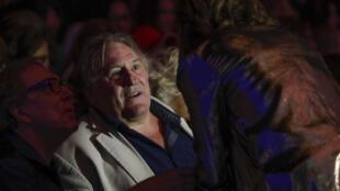 Depardieu has denied the accusations