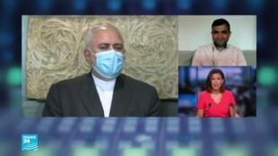 2020-08-15 12:01 ما جدوى التحذيرات الايرانية بشأن الاتفاق الإماراتي الإسرائيلي ؟