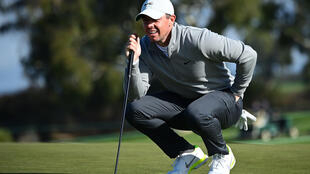 Rory McIlroy ripped the R&A and USGA distance report as a waste of time and money on Wednesday after a practrice round for the US PGA Phoenix Open, saying more effort should be made on involving more people into the sport