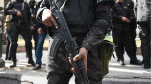 L'ONG Amnesty International accuse les autorités égyptiennes d'avoir instauré un pouvoir ultra-repressif.
