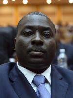 Eugène Sylvain Ngakoutou Patassé