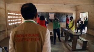 Présidentielle-Togo