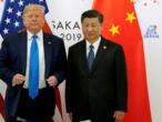 Donald Trump relève à nouveau les taxes sur les produits chinois