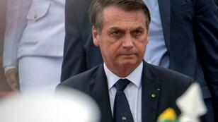 Pro-gun Brazilian president Jair Bolsonaro, whose tough-on-crime rhetoric helped him get elected, signed a controversial order allowing a wide range of professions to carry guns on the street or at work