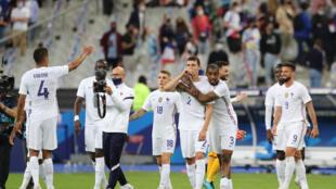 Bulgarie France Euro 2021