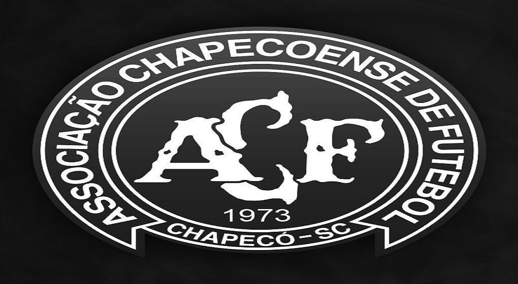 شعار فريق Jشابيكوينسي البرازيلي اتشح بالسواد