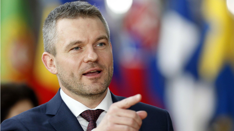 Peter Pellegrini asumió como primer ministro de Eslovaquia. Deberá devolver la credibilidad del Estado a los ciudadanos