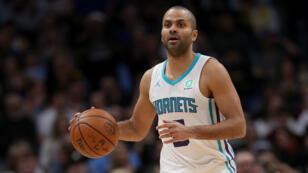 Les Charlotte Hornets de Tony Parker affronteront les Milwaukee Bucks à Paris.
