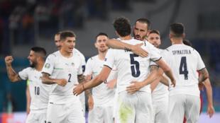 Euro-2021 italie turquie