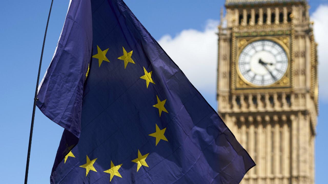 Lawyers launch Brexit legal challenge