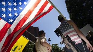 Patriot Prayer USA