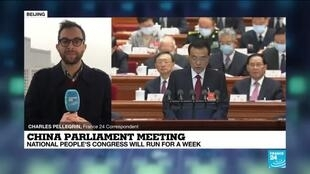 2021-03-05 09:32 China parliament meeting: Beijing's plans to shake up Hong Kong's electoral system