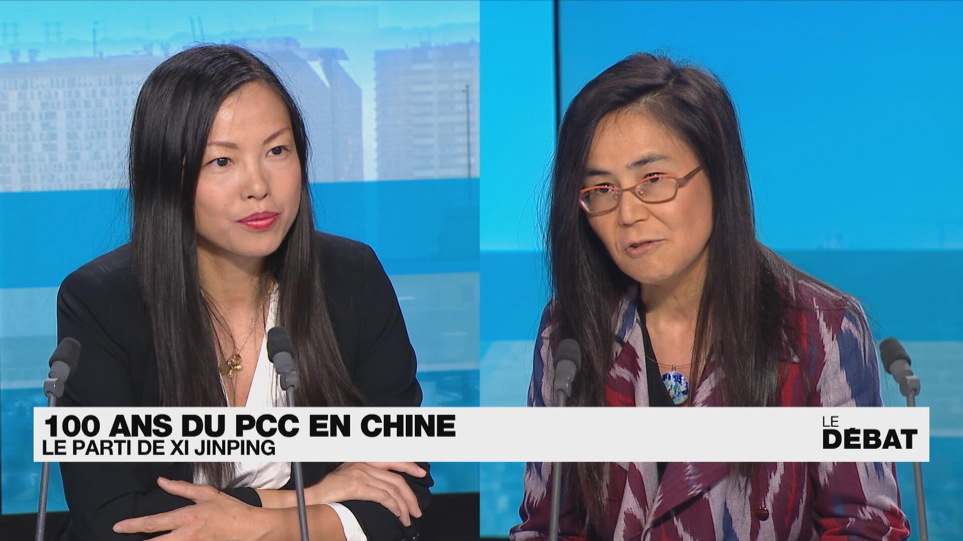Cent ans du parti communiste chinois