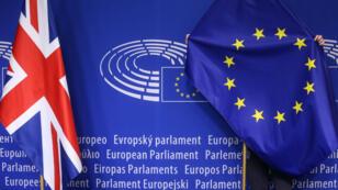 Faute d'accord de sortie de l'UE d'ici au 22mai, le Royaume-Uni sera contraint d'élire des députés européens.