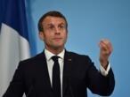 Pourquoi Emmanuel Macron juge l'Otan obsolète
