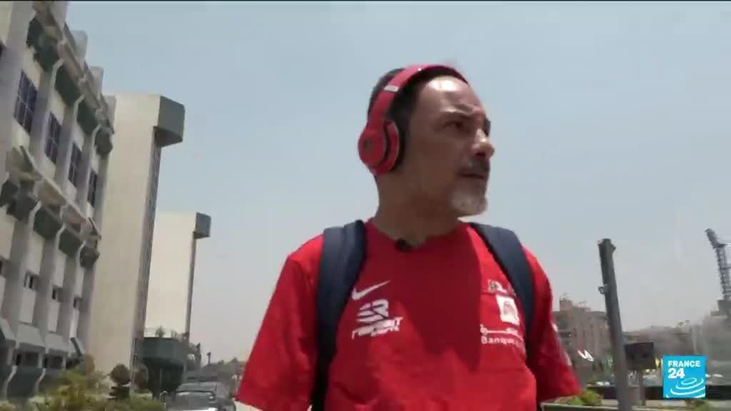 2021-08-24 11:37 Jeux paralympiques de Tokyo : Ibrahim Hamato change les mentalités grâce au ping-pong
