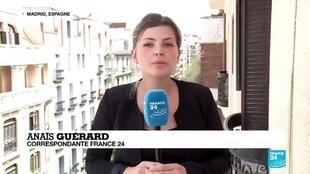 2020-04-24 16:11 Coronavirus : Le bilan quotidien en Espagne descend à 367 morts, au plus bas depuis un mois