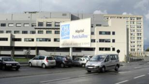 Les locaux du laboratoire Biotrial, qui a mené les essais thérapeutiques sur le patient décédé, est situé dans le CHU de Rennes.