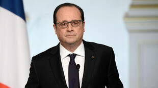 Allocution de François Hollande, le 30 mars 2016.
