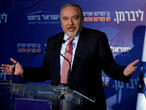 Israel on course for new elections as kingmaker Lieberman refuses to back either side