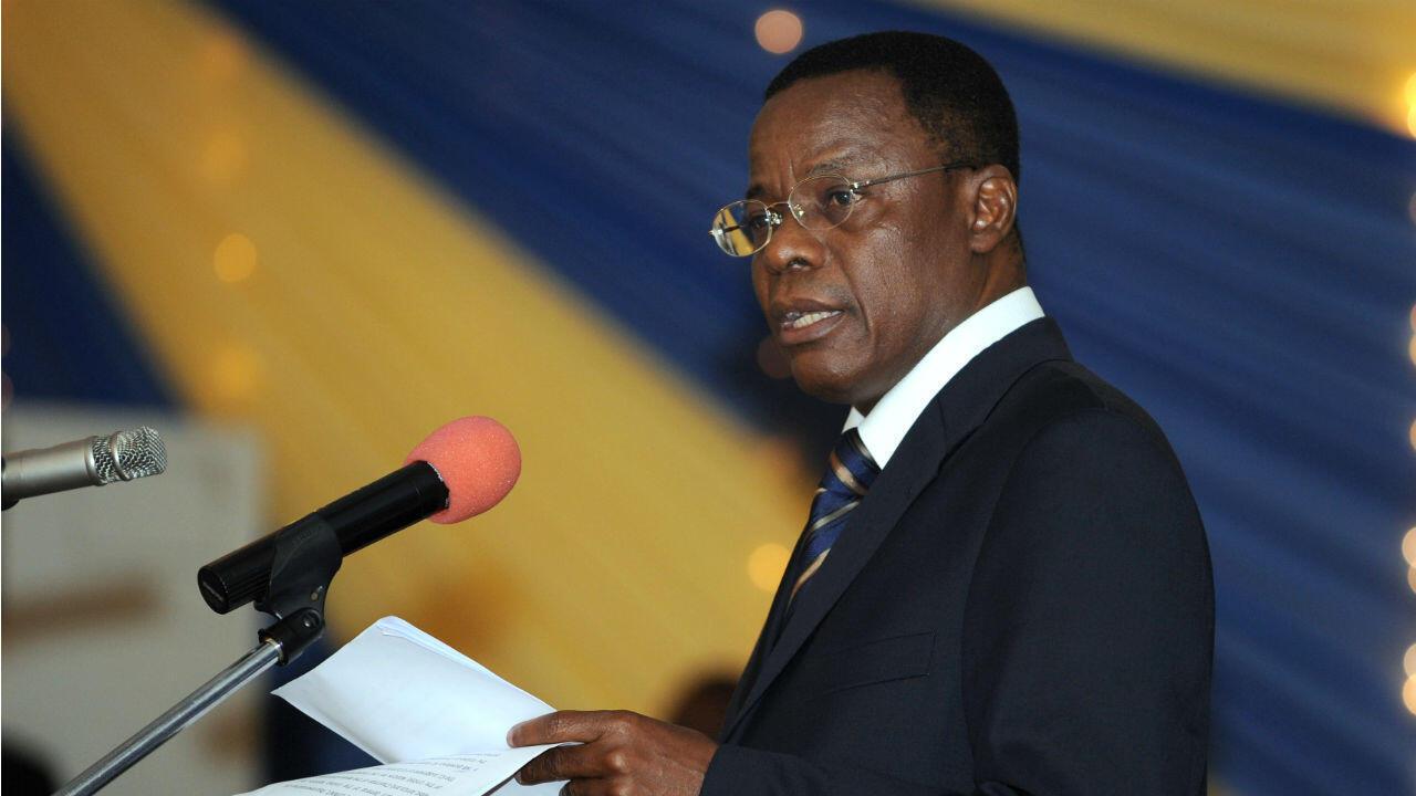 L'opposant camerounais Maurice Kamto, arrêté lundi 28 janvier est inculpé de huit chefs d'accusation dont celui de ''rébellion''.