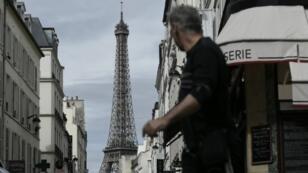 Avec 60000 logements à louer, Paris représente le premier marché de Airbnb.