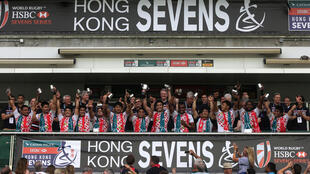 The Hong Kong Sevens is the city's flagship sporting event