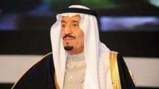 العاهل السعودي الجديد سلمان بن عبد العزيز
