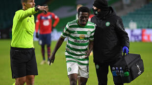Celtic have apologised for their controversial trip to Dubai