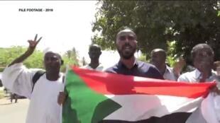 2020-10-20 12:05 US - Sudan relations: Trump to remove Khartoum from terrorism list