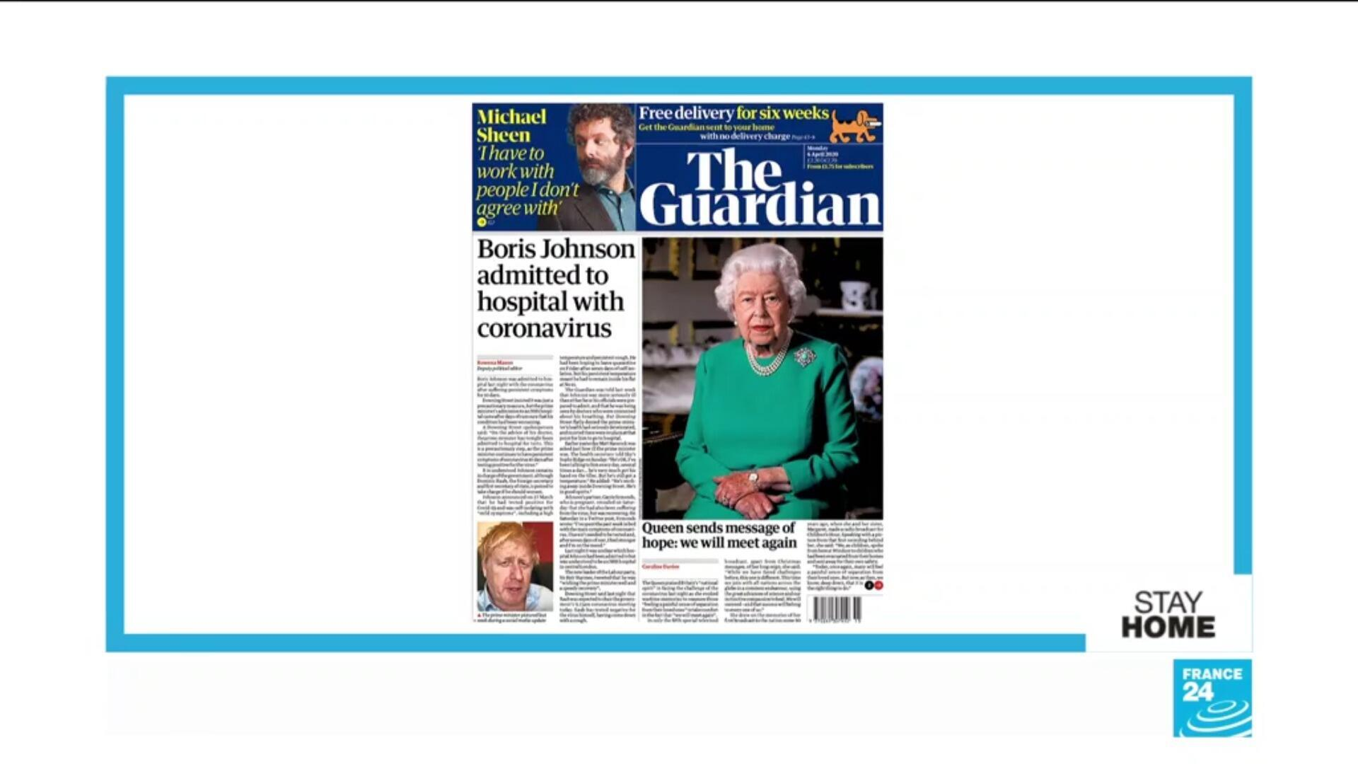 IN THE PAPERS 0406