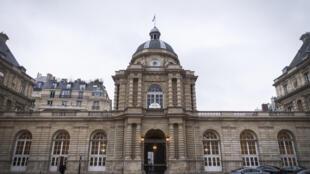 Senat France Monument
