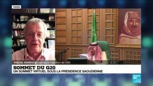 2020-11-21 10:03 Beaucoup de protestations dans le monde contre la présidence du G20 attribuée à Riyad