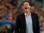 Ligue 1: Rudi Garcia nommé sur le banc de l'Olympique Lyonnais