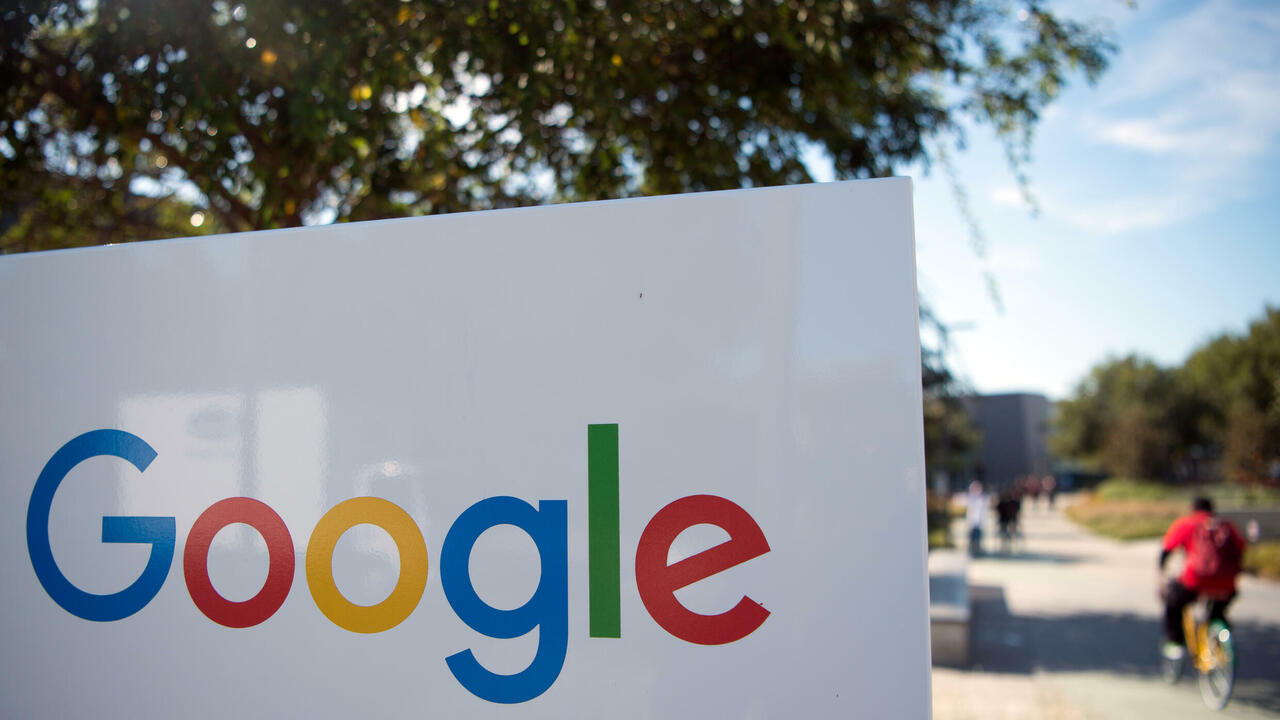 Google and <b>Facebook</b> say on-campus workers must be vaccinated thumbnail