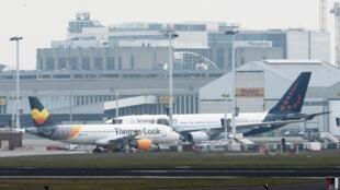 Deux kamikazes ont activé leur charge explosive le 22 mars dans le hall des départs de l'aéroport de Bruxelles-Zaventem.