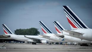 Air France-KLM a annoncé une perte nette de 269 millions au premier trimestre, creusée par trois jours de grève.