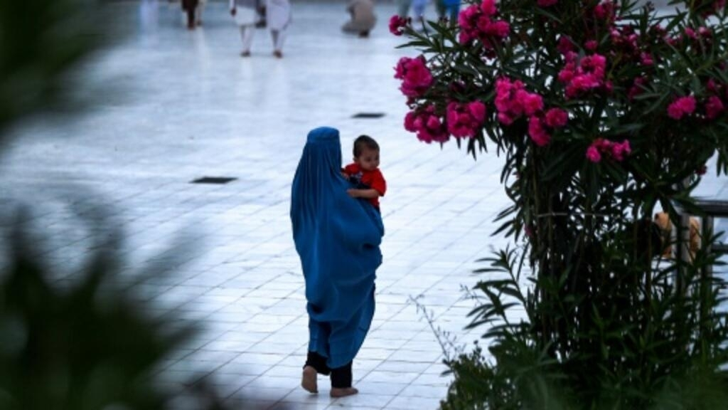 Image result for Dutch ban on burqas in public places takes effect