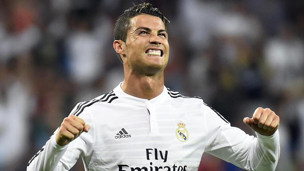 Le Portugais Cristiano Ronaldo, meilleur joueur UEFA de la saison