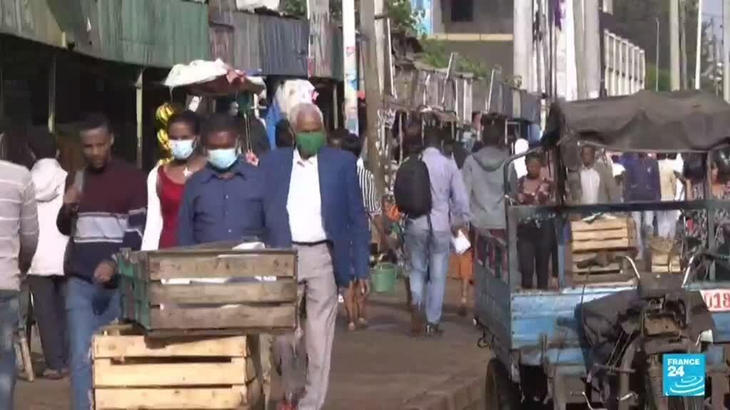 2021-06-21 14:40 Más de 37 millones de etíopes están llamados a las urnas este lunes