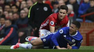 Chelsea a été tenu en échec sur la pelouse de Manchester United