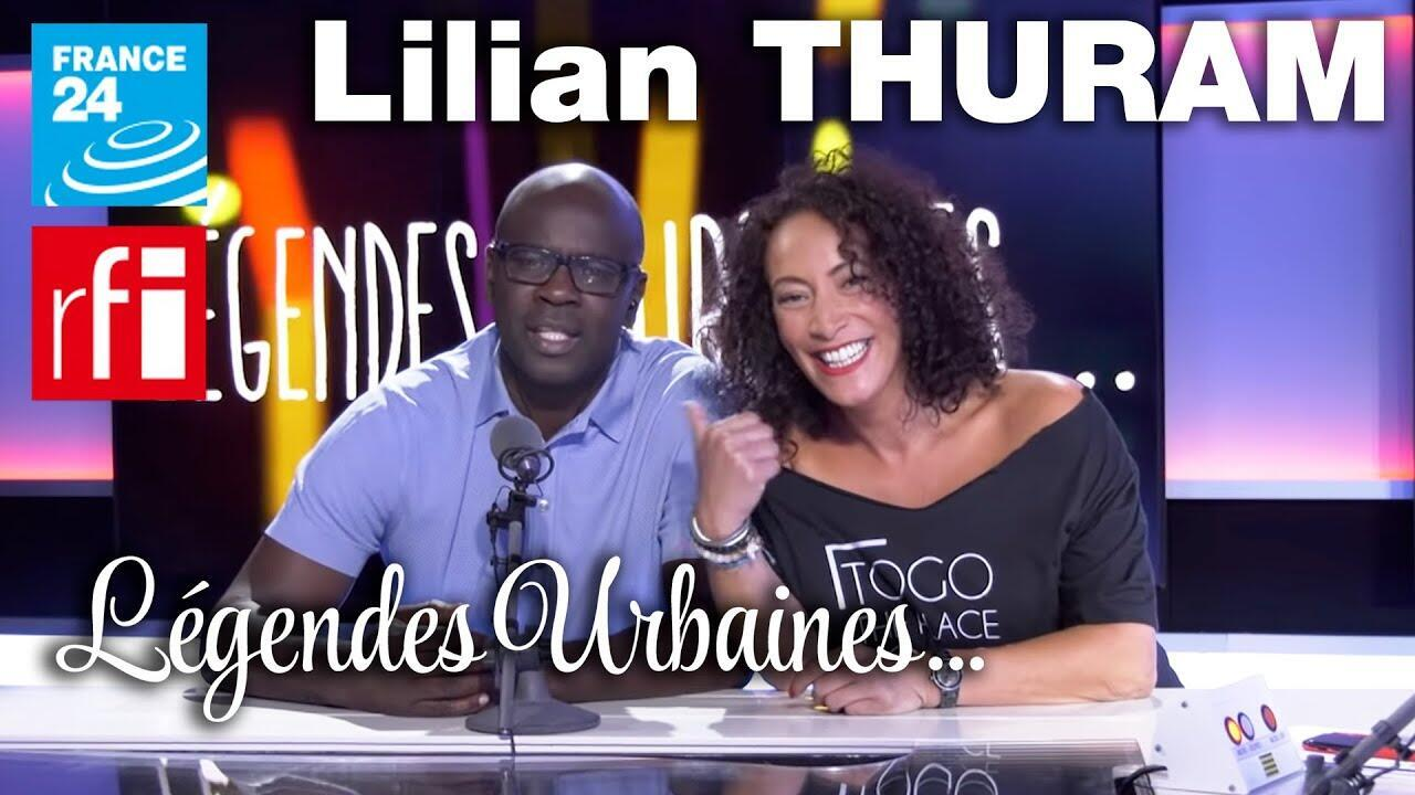 Lilian Thuram