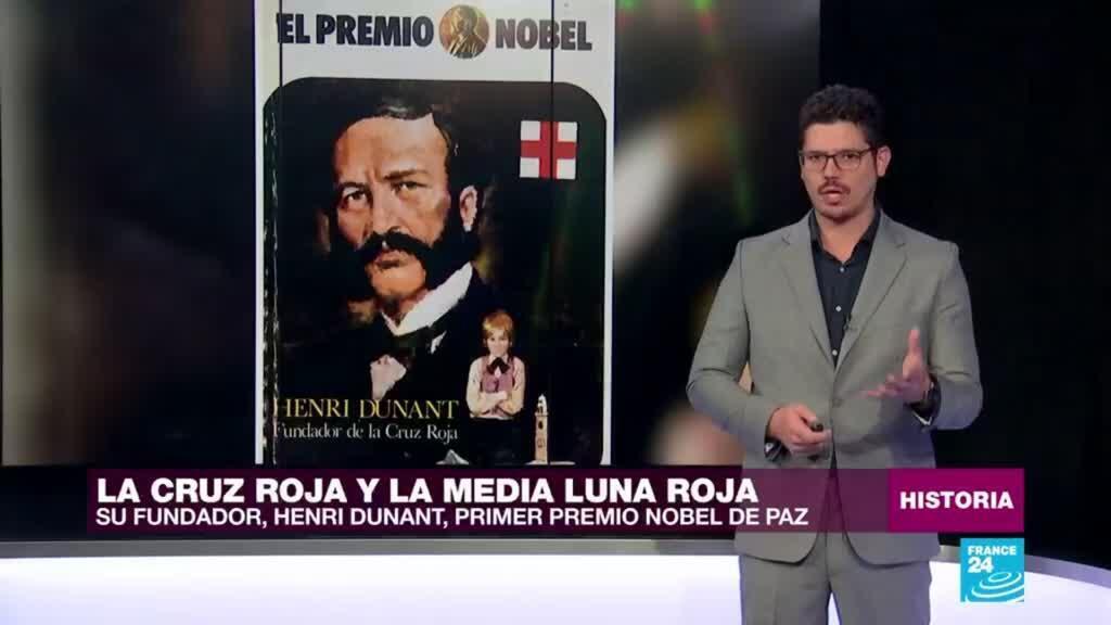Cruz Roja y Media Luna Roja