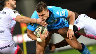 Handre Pollard's Montpellier will have to win a play off if they're to reach next season's European Champions Cup