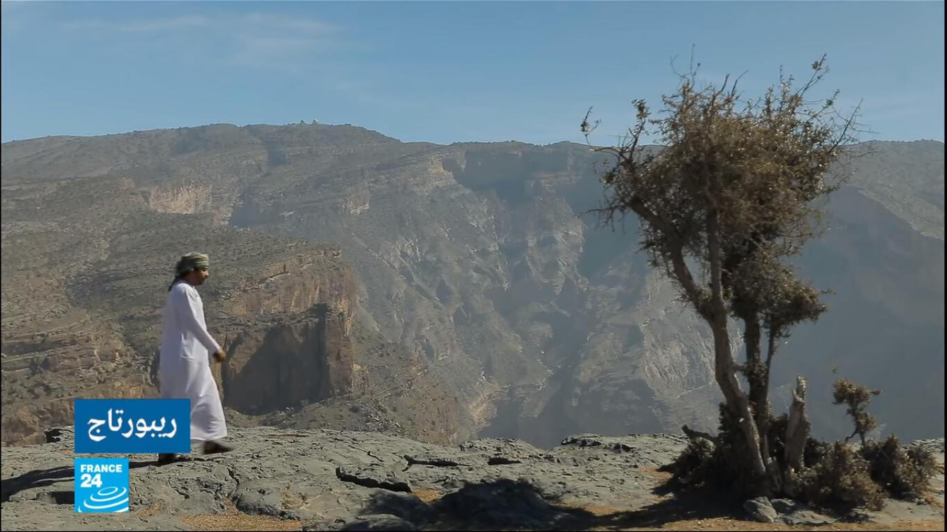 ريبورتاج من سلطة عمان