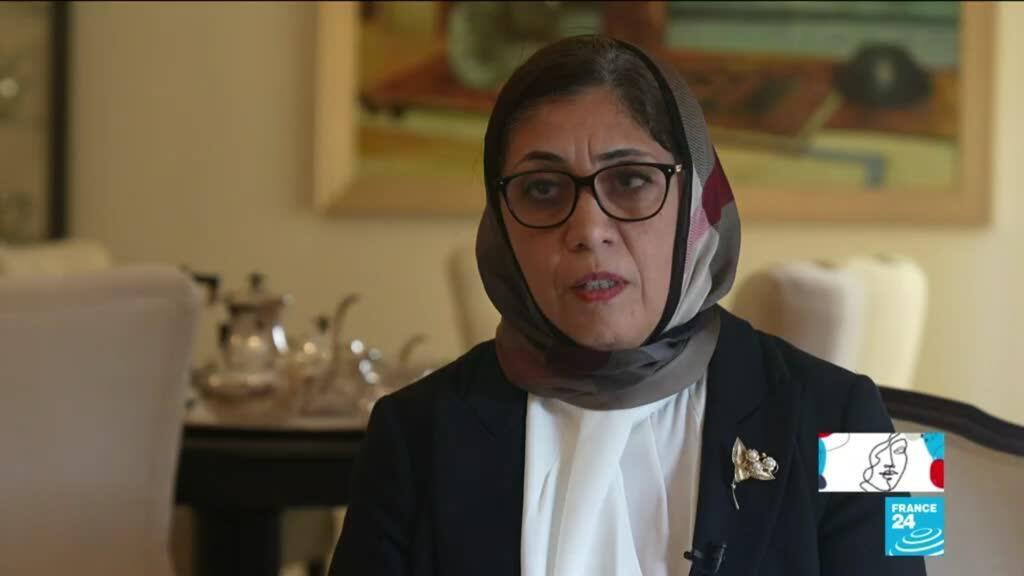 2021-03-08 17:06 Journée internationale des droits des femmes : en Libye, une femme politique au cœur d'un pays ravagé