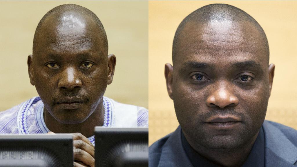 Les deux ex-chefs de milices congolaises Thomas Lubanga et Germain Katanga, condamnés en 2012 et 2014 par la CPI, ont été tranférés en RD Congo.