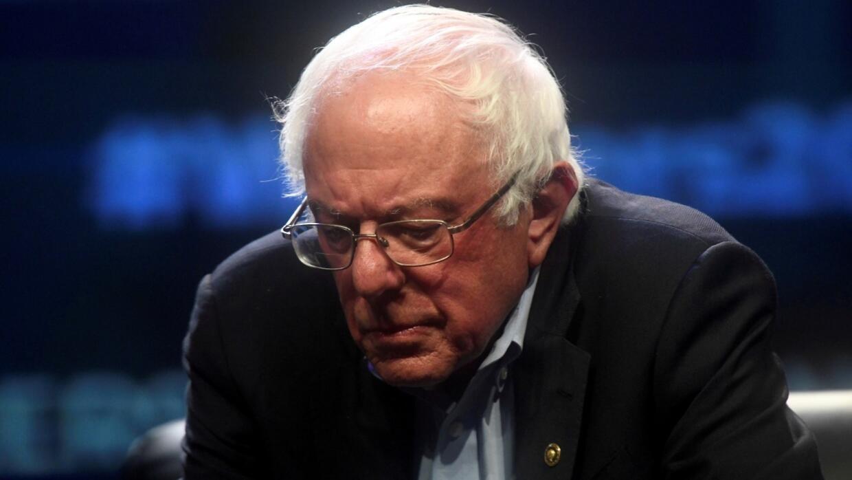 الولايات المتحدة: بيرني ساندرز يعلق حملته الانتخابية إثر عملية جراحية