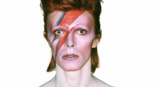 David Bowie s'expose jusqu'au 31 mai à la toute nouvelle Philharmonie de Paris.